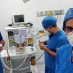 Desarrollan Catedráticos del Tecnológico de Jiquilpan Ventilador para pacientes de COVID