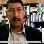 Exhorta Martin David Rodríguez a la SADER para que brinde asistencia gratuita a sector agropecuario en Michoacán