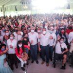 Reconocer derechos indígenas, esencial para reconciliación en Michoacán: Bedolla