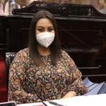 Un Congreso Transparente, prioridad para el Comité de Administración y Control: Mónica Valdez